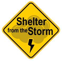 Shelter from the Storm icon